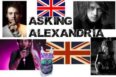 asking alexandria part 1. by styleexplorer16 featuring a sheer tankSheer tank, $31