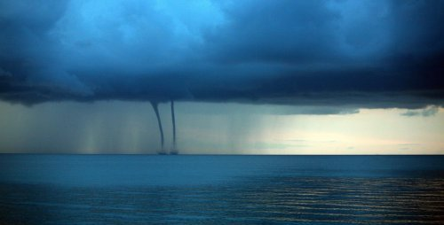 Water Spouts by *PatriciaVazquez