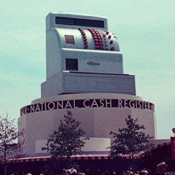 WORLDS FAIR  (Taken with Instagram)