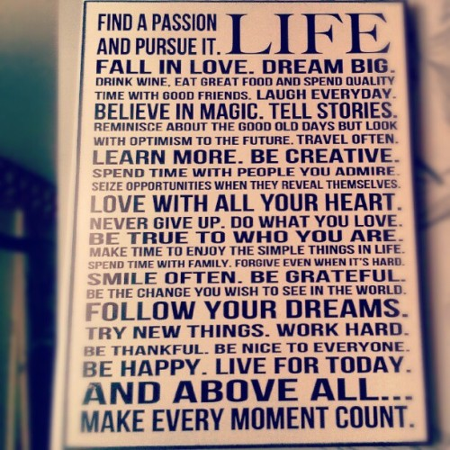 #makeeverymomentcount #life #love #happy @sofaking381222  (Taken with Instagram)