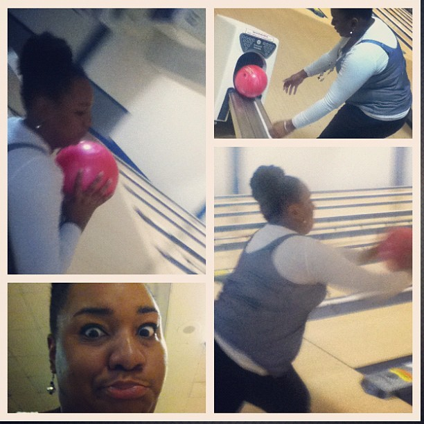 #bowling #fun #dates #datenight #chilling #funtimes #funny #silly #pro #doit #lets #go  (Taken with Instagram)