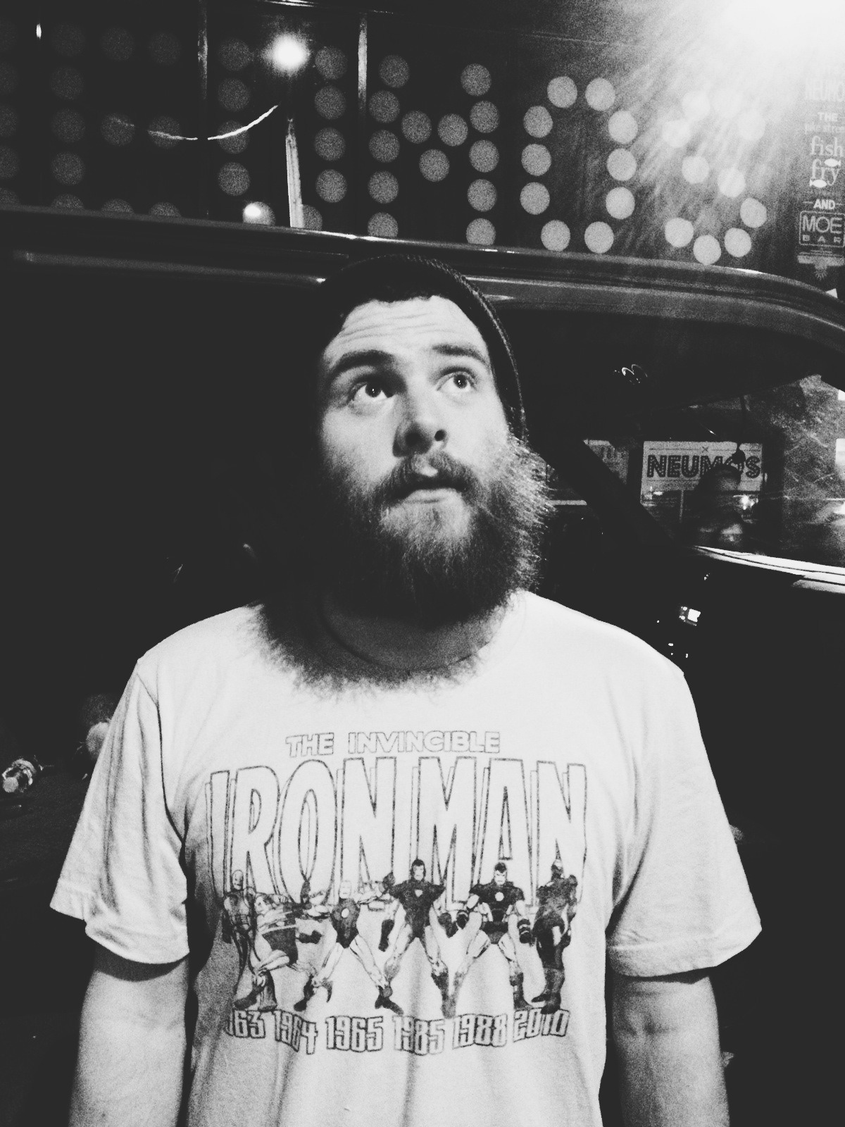 ANDY HULL manchester orchestra / right away great captain / bad books