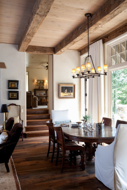 georgianadesign:  'Equestrian lifestyle' in North Carolina | Kate Jackson Design