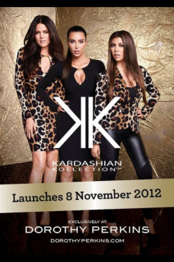 U-Kardashian  With just over a month until the Kardashian Kollection hits the shores of the UK I, myself am mucho excited!   Despite being a boy (and certainly not a tranny) I have no desire to wear any of the items however i do plan on a trip to London for a meet and greet!   #Keep-it-Kardashian