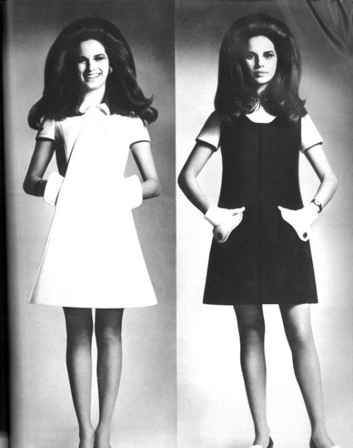 vintageromancing:  Lana Del Rey's Grandmother, Beatrice Dautresme for Vogue, Paris 1969