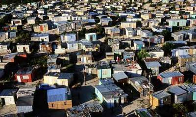 Innovative funding model allows urban poor to determine their own future The first global fund to give poor people direct control over urban development spending is having more than just a local impact