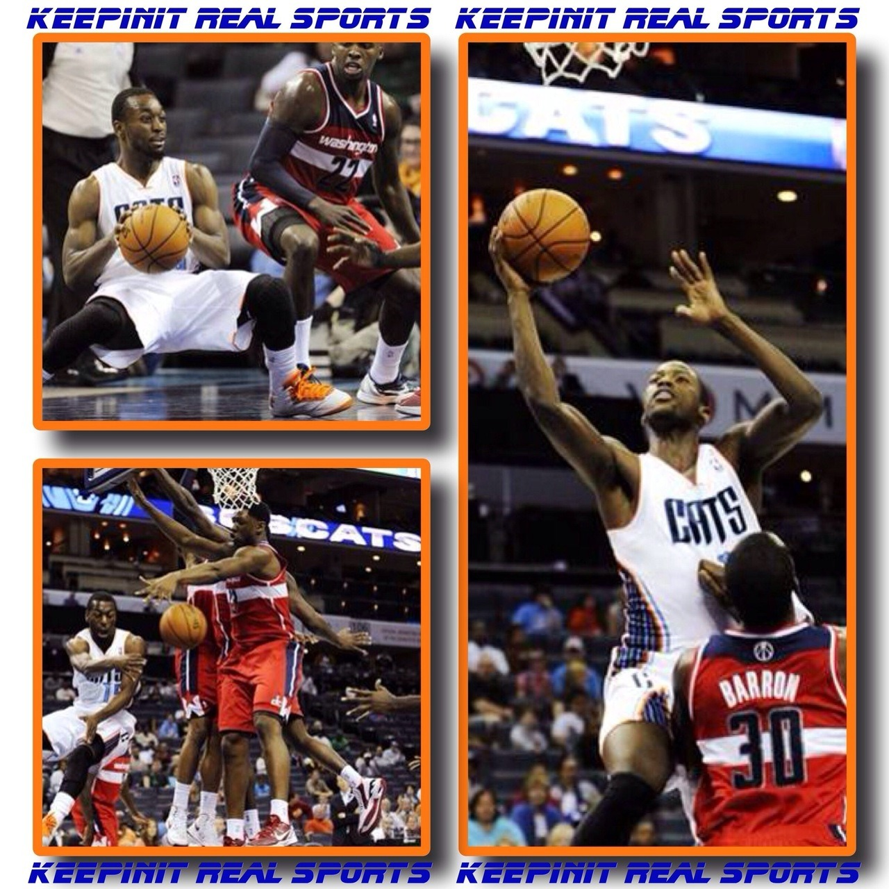 NBA: Wizards - vs - BobcatsNBA: Pre-Season Wizards 88 (0-1, 0-0 away) Bobcats 100 (1-0, 1-0 home) FINAL Top PerformersWashing…View Postshared via WordPress.com