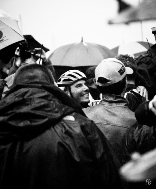 Il Lombardia 2012 :: Purito's smile! by francescob82 on Flickr.