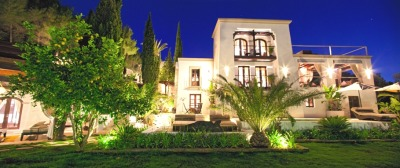 Luxurious Villa Finca, Ibiza