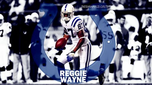 ProCanes Wallpaper of the Day: Reggie Wayne