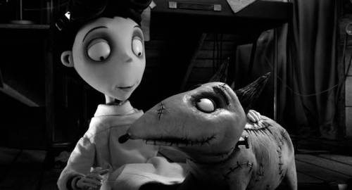 New #Frankenweenie Featurette with Tim Burton | Il blog di Screenweek.it