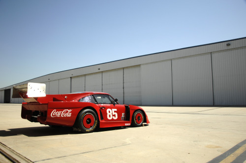 Enjoy Starring: Porsche 935 (by Ian Jones Photography)