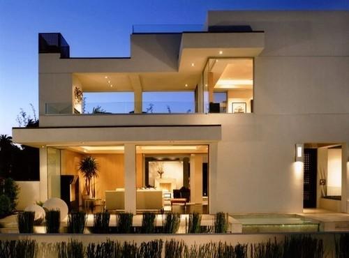 Modern Exterior Home Ideas On Budget