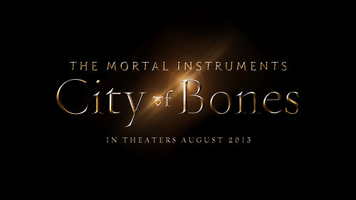 The Mortal Instruments: City of Bones (2013)  When her mom is attacked and taken from their home in New York City by a demon, a seemingly ordinary teenage girl, Clary Fray, finds out truths about her past and bloodline on her quest to get her back, that changes her entire life.  Cast: Lily Collins, Jonathan Rhys Meyers, Jamie Campbell Bower, Kevin Zegers, Robert Sheehan, Jemima West Follow this blog for the neverending list of all the teen movies ever made!