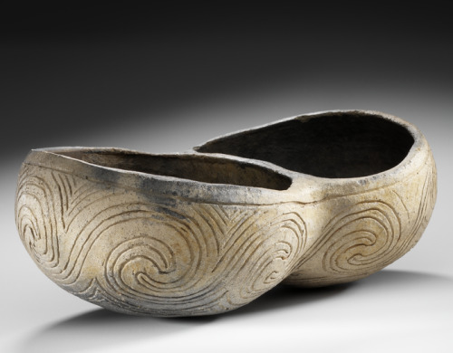 Double Bowl Mississippian, 1350-1550 The National Museum of the American Indian