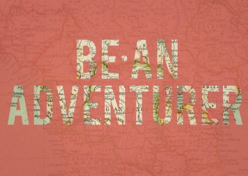 aplaceforart:  (Be an Adventurer on Etsy)