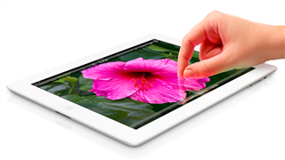 Report: Apple ordered over 10 million mini iPads (Photo: Apple) While it is expected that Apple will announce a smaller version of its popular iPad on Oct. 17, the company has yet to confirm that such a device is in the works. But there are outside reports that Apple has placed an order for more than 10 million of these mini iPads with its suppliers. Read the complete story.