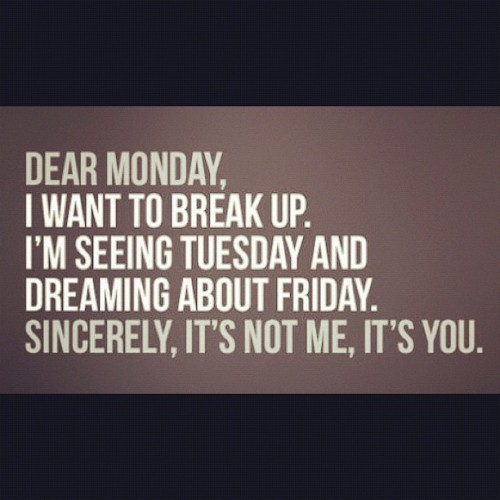 #monday  (Taken with Instagram)