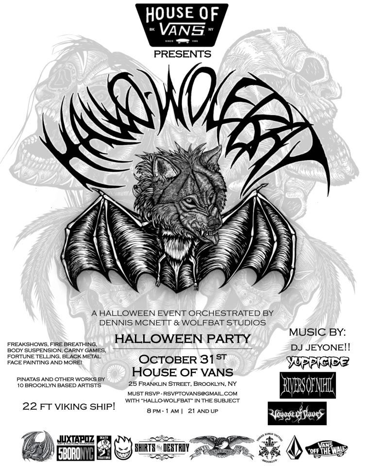 Halloween activities. You had me at 22 foot viking ship.