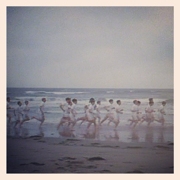 #chariotsoffire #1981 (Taken with Instagram)
