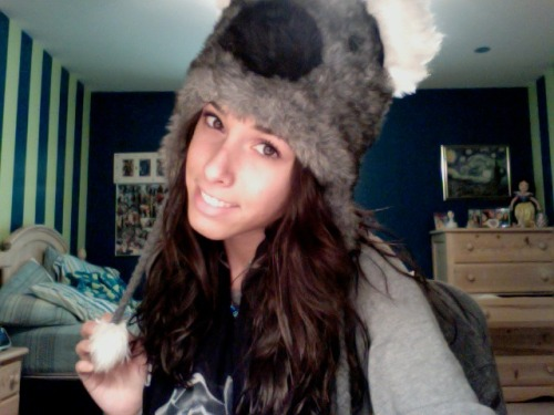 is it too soon to wear my koala hat yet ooooooooooorrrr