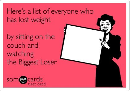 Don't fined yourself on this list!! This is an entry into the NASM Someecard contest.