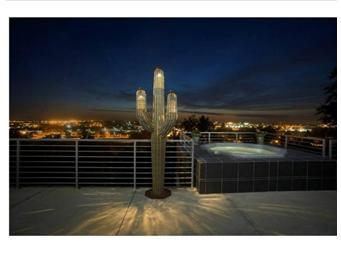 1510 Jarboe, Westside ARt STudio Work/Live With Amazing Downtown Views. For Sale $729k.