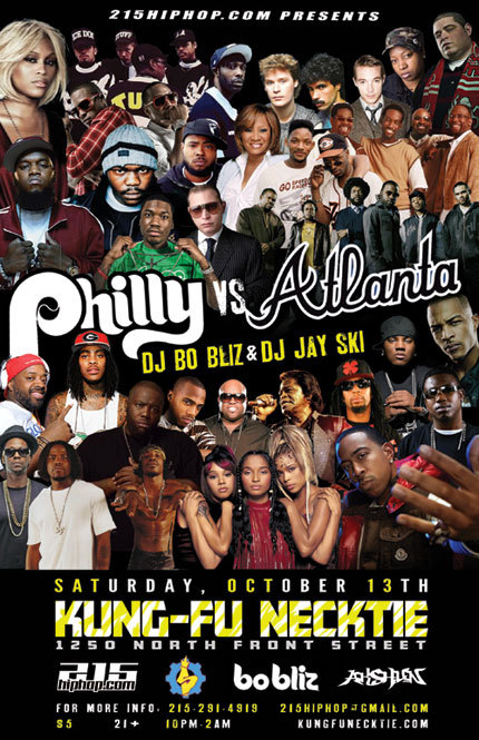 Philly vs. Atlanta WHO WILL WIN?
