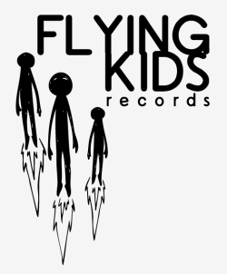 FLying Kids Records Logo