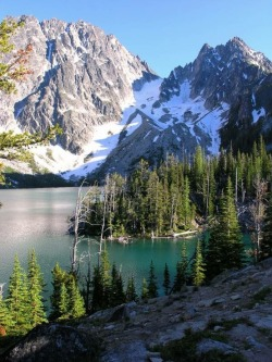 http://www.wta.org/go-hiking/hikes/colchuck-lake
