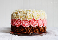 food dessert cake rose yummy yum hermajestyjuicycouture rose cake