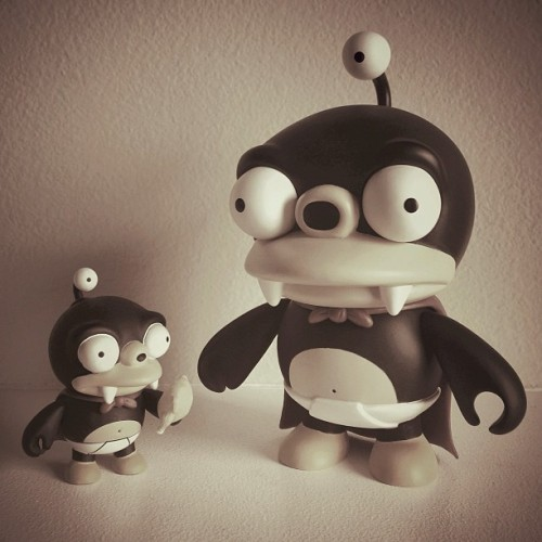 Life size #Nibbler!! ❤ (Taken with Instagram)