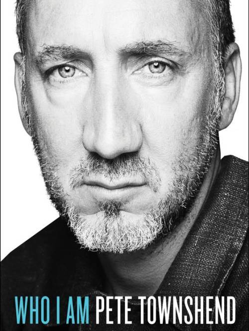 Pete Townshend's new memoir, Who I Am, hit the bookshelves today! And LIVE is lucky to have him talk about it TONIGHT on our stage! Read an excerpt from the book here.