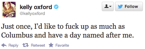 Days of Confused @kellyoxford