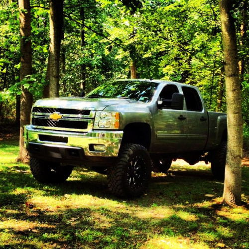 Jacked Up Atvs >> Camo Lifted Trucks | Autos Post