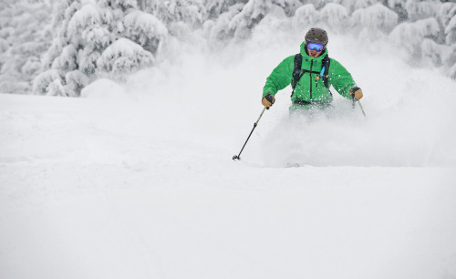 Snow sport lovers are facing a rising epidemic. If you're planning to venture into the backcountry this winter, ESPN's new series is essential reading. http://es.pn/Q9V19J