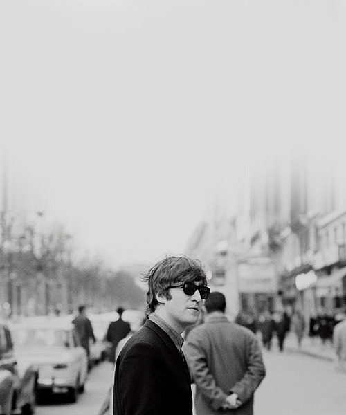 theswinginsixties:  John Lennon
