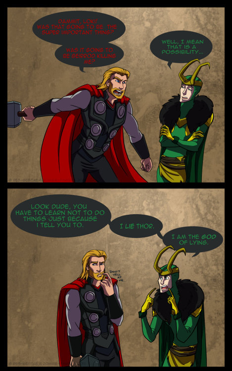 spiritofmjolnir:  I LIE THOR.  I AM THE GOD OF LYING.