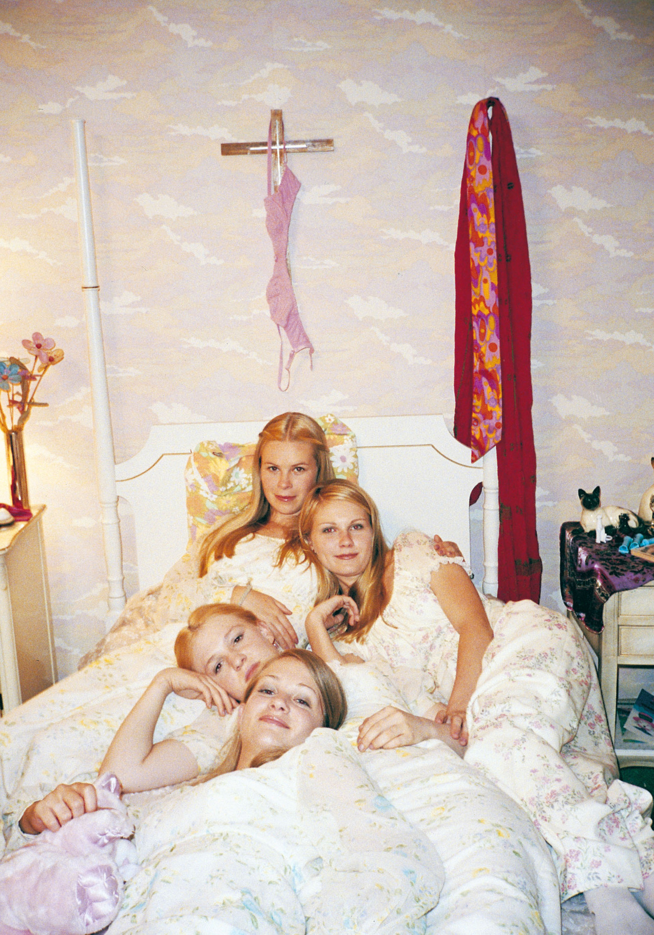 bohemea:  The Virgin Suicides
