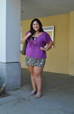 (via STYLE ADVICE OF THE WEEK: Practicing With Patterned Skirts — College Fashion Trends & Style)