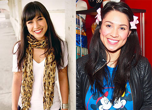 "Cassie Steele    (Filipino/English) [Canadian]    Known as:  Actress & Singer-Songwriter    TV:  Manny Santos in ""Degrassi: The Next Generation"", ""The L.A. Complex"", ""Instant Star"", ""The Best Years"", ""Super Sweet 16: The Movie"",     More Information: Cassie Steele's Official Site, Cassie Steele's Twitter page, Cassie Steele's IMDb page, Cassie Steele's Facebook page, Cassie Steele's YouTube page, Cassie Steele's Tumblr page, Cassie Steele's Wikipedia page    Please feel free to suggest someone as a future Daily Multiracial!  Follow us: Twitter - Google+     DailyMulti Archives: By Date - By Name"