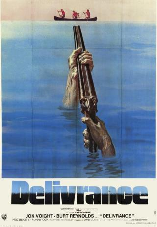 "I am watching Deliverance                   ""now""                                Check-in to               Deliverance on GetGlue.com"