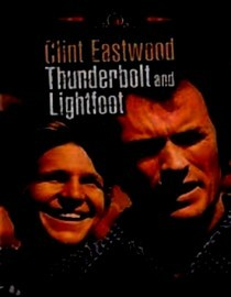 "I am watching Thunderbolt and Lightfoot                   ""earlier""                                Check-in to               Thunderbolt and Lightfoot on GetGlue.com"