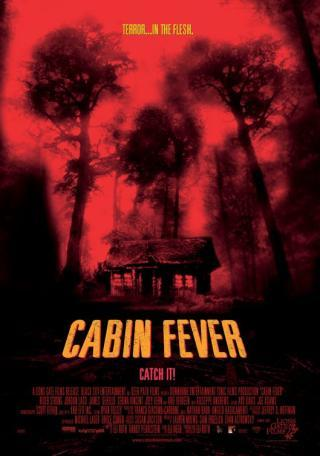 "I am watching Cabin Fever                   ""yesterday""                                Check-in to               Cabin Fever on GetGlue.com"