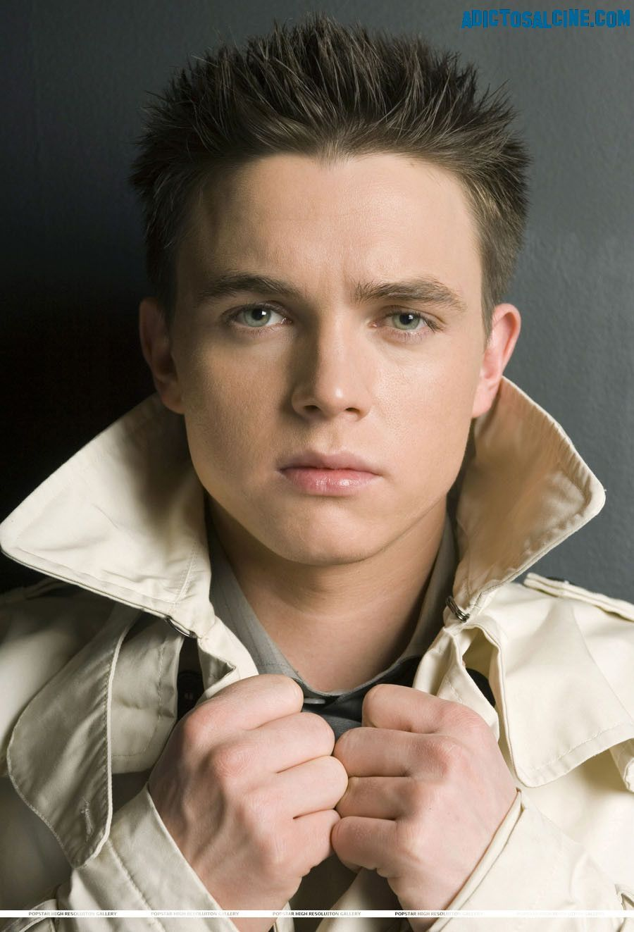 Popped Collar  JESSE MCCARTNEY
