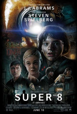"I am watching Super 8                   ""I love this movie. I didn't think I would initially. It's really grown on me. I've seen it five times.""                                            14 others are also watching                       Super 8 on GetGlue.com"