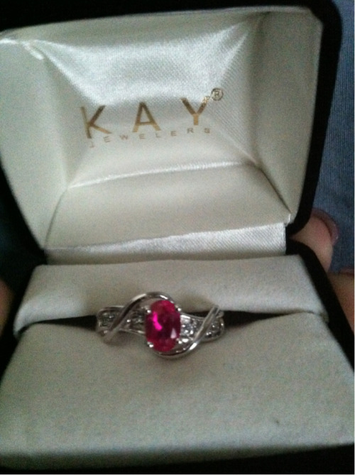 I have the best boyfriend in the entire world!