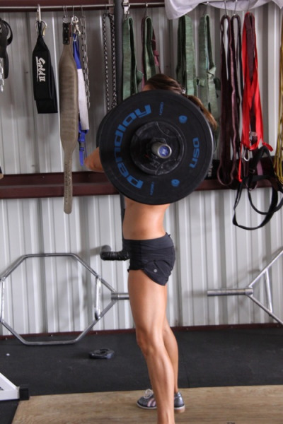 eatcleanmakechanges:  those legs
