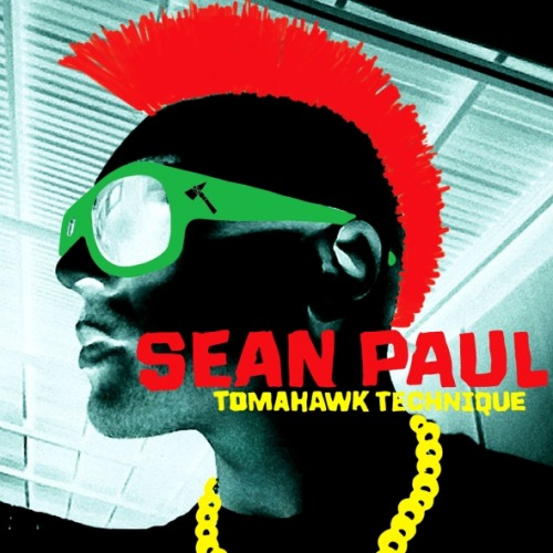 Sean Paul released the video for his single How Deep Is Your Love featuring Kelly Rowland, off his album Tomahawk Technique. (You see that album cover up there? How ugly is that shit? Who at Atlantic cleared that?!) Watch:  …Next.