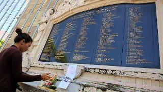 Australian survivors and relatives of victims remember the Bali Bombings ten years on…
